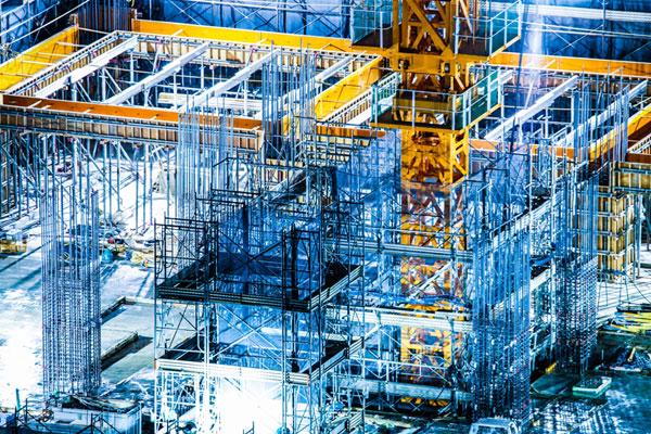 建設業界の魅力へ